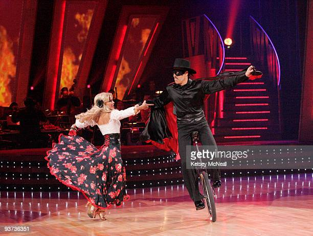 SHOW Episode 604A Audiences were treated to an encore performance from Monday night's standout couple Adam Carolla and Julianne Hough on Dancing with...