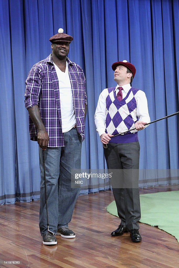 <a gi-track='captionPersonalityLinkClicked' href=/galleries/search?phrase=Shaquille+O%27Neal&family=editorial&specificpeople=201463 ng-click='$event.stopPropagation()'>Shaquille O'Neal</a>, Jimmy Fallon --