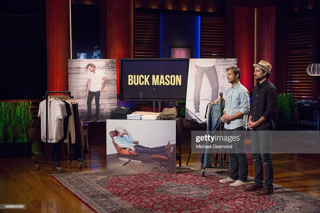 Abc 39 s shark tank season six getty images for Zero pollution motors shark tank