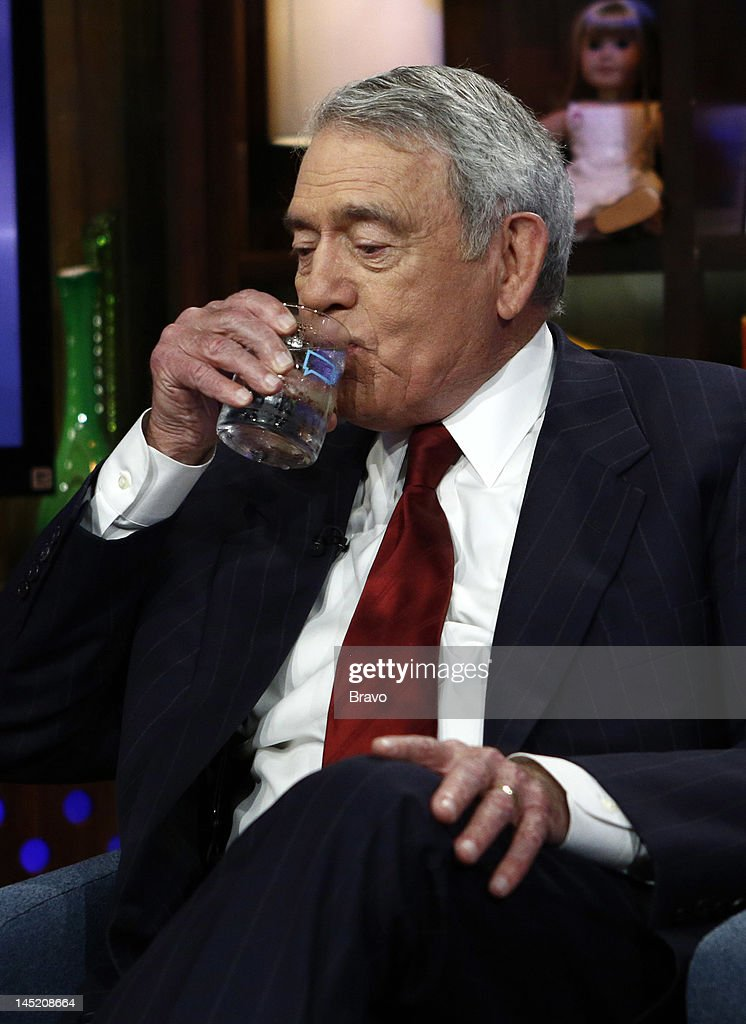 Dan Rather --