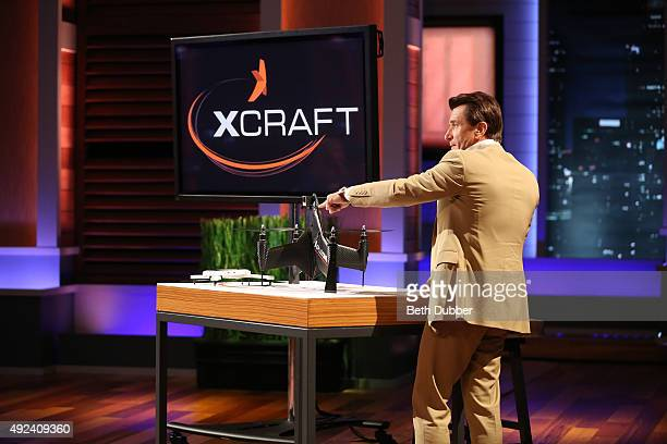 TANK 'Episode 705' In one of the most exciting moments of 'Shark Tank' history the ante is upped when the Sharks start to bid OVER the asking price...