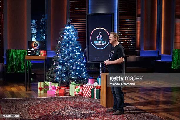 TANK 'Episode 712' A Christmasdecorating aficionado from Grand Haven Michigan has a hightech way to deck the halls with his animated glow balls and...