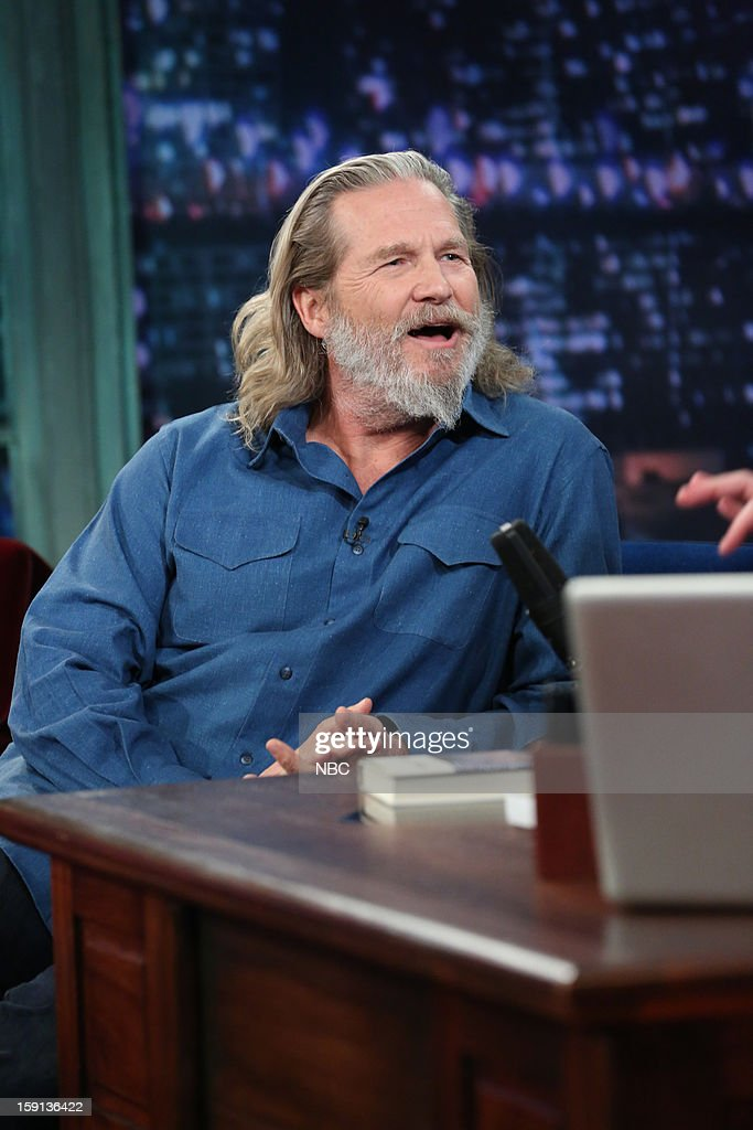 <a gi-track='captionPersonalityLinkClicked' href=/galleries/search?phrase=Jeff+Bridges&family=editorial&specificpeople=201735 ng-click='$event.stopPropagation()'>Jeff Bridges</a> during an interview on January 8, 2013 --