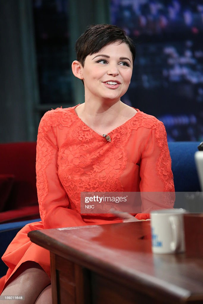<a gi-track='captionPersonalityLinkClicked' href=/galleries/search?phrase=Ginnifer+Goodwin&family=editorial&specificpeople=215039 ng-click='$event.stopPropagation()'>Ginnifer Goodwin</a> during an interview on January 9, 2013 --