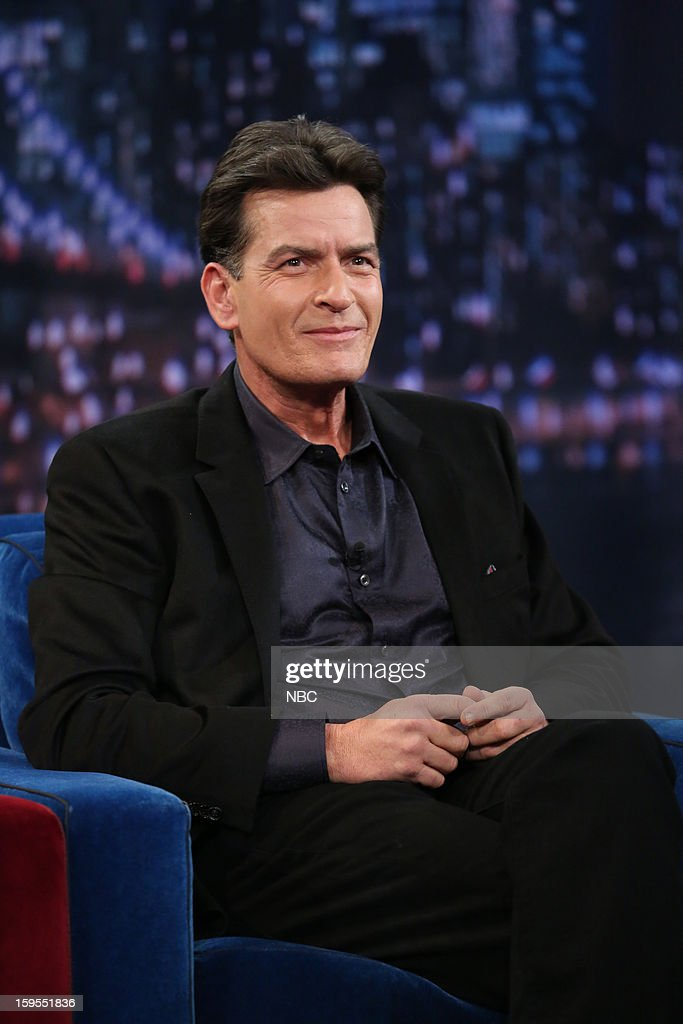 <a gi-track='captionPersonalityLinkClicked' href=/galleries/search?phrase=Charlie+Sheen&family=editorial&specificpeople=206152 ng-click='$event.stopPropagation()'>Charlie Sheen</a> on January 15, 2013 --