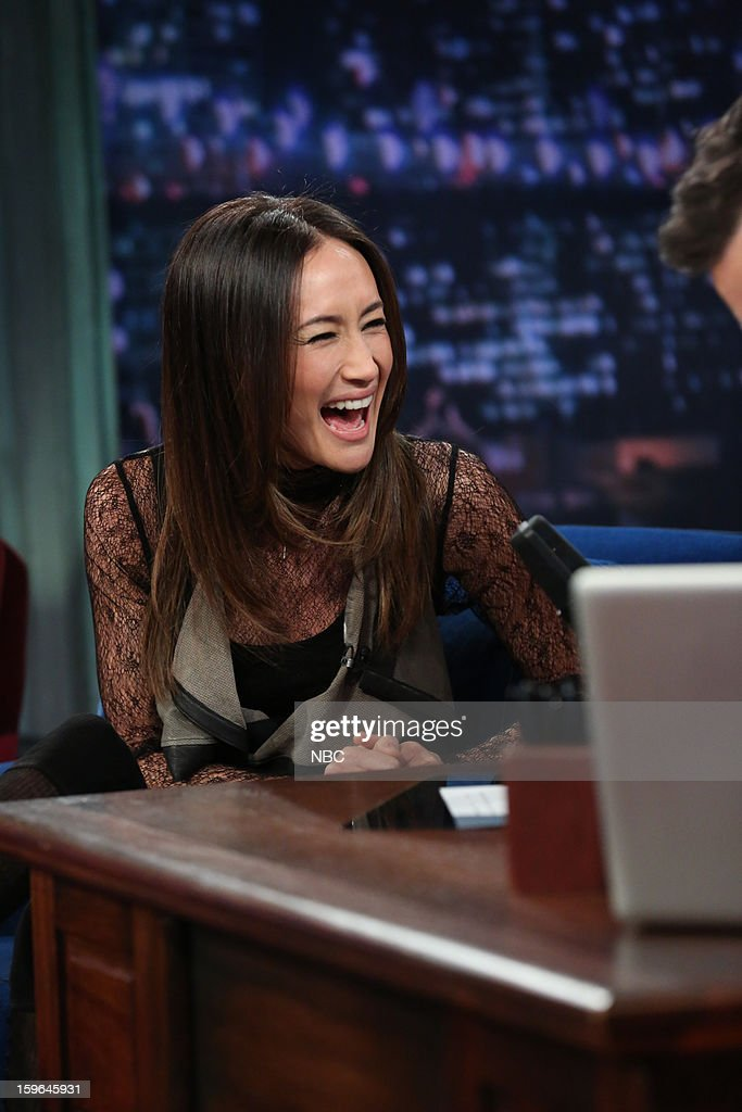 <a gi-track='captionPersonalityLinkClicked' href=/galleries/search?phrase=Maggie+Q&family=editorial&specificpeople=555127 ng-click='$event.stopPropagation()'>Maggie Q</a> on January 17, 2013 --