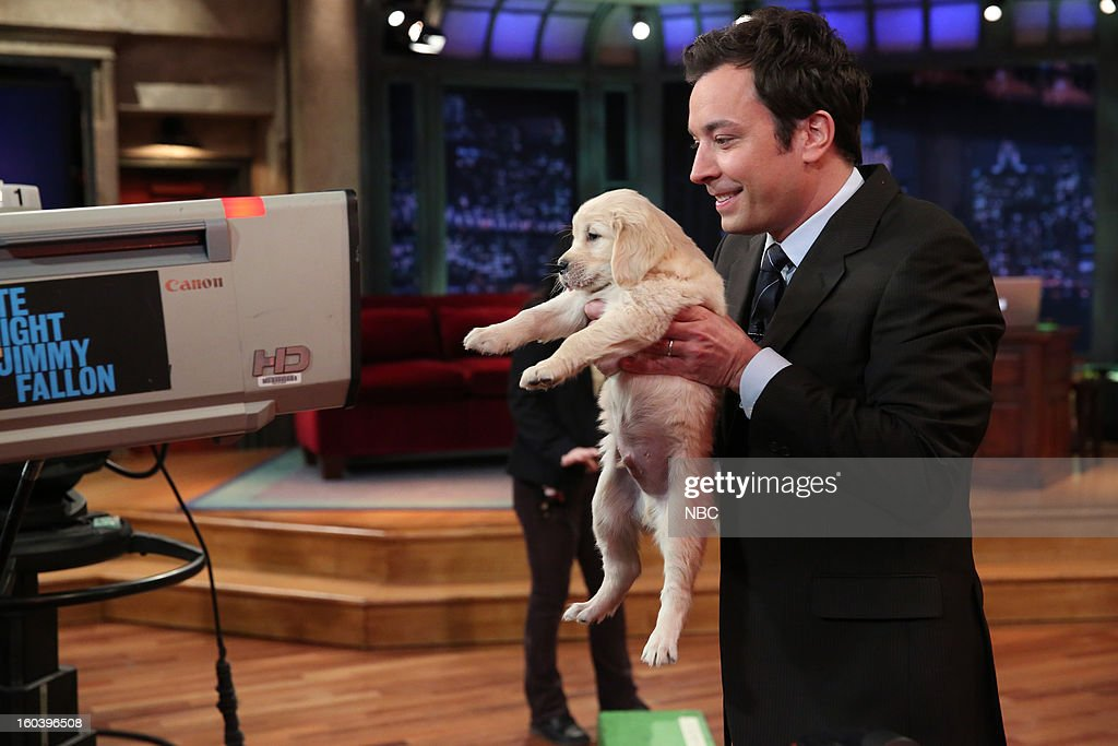 Jimmy Fallon --