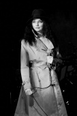 Musical guest Kate Bush performs on December 9 1978
