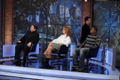 Nathan Lane Kathy Griffin Jerry Seinfeld Tracy Morgan