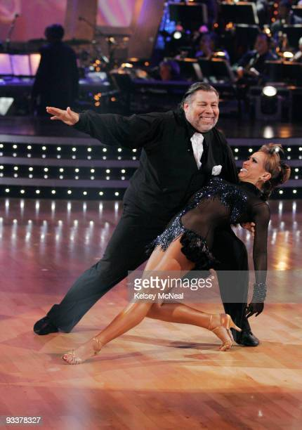 STARS 'Episode 801' An all new cast of celebrities hits the dance floor on ABC's 'Dancing with the Stars' with the highly anticipated twohour season...