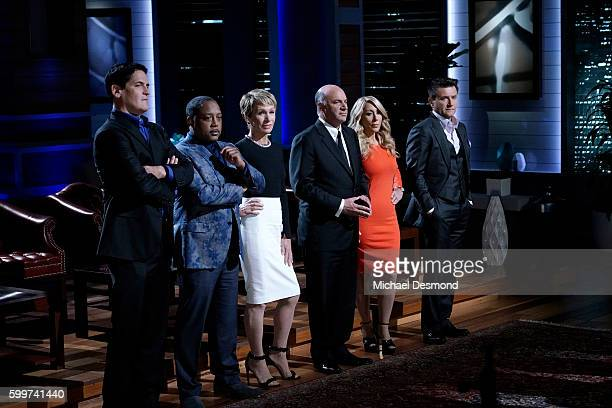 TANK 'Episode 801' 'Shark Tank' the critically acclaimed and Emmy Awardwinning reality show that revolutionized entrepreneurship in America is back...