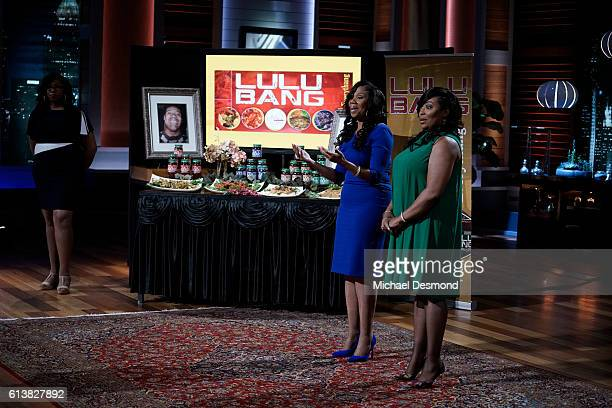 TANK 'Episode 805' After a young man applied four times to be on 'Shark Tank' he and his business partner from Carrollton Texas get a chance to pitch...