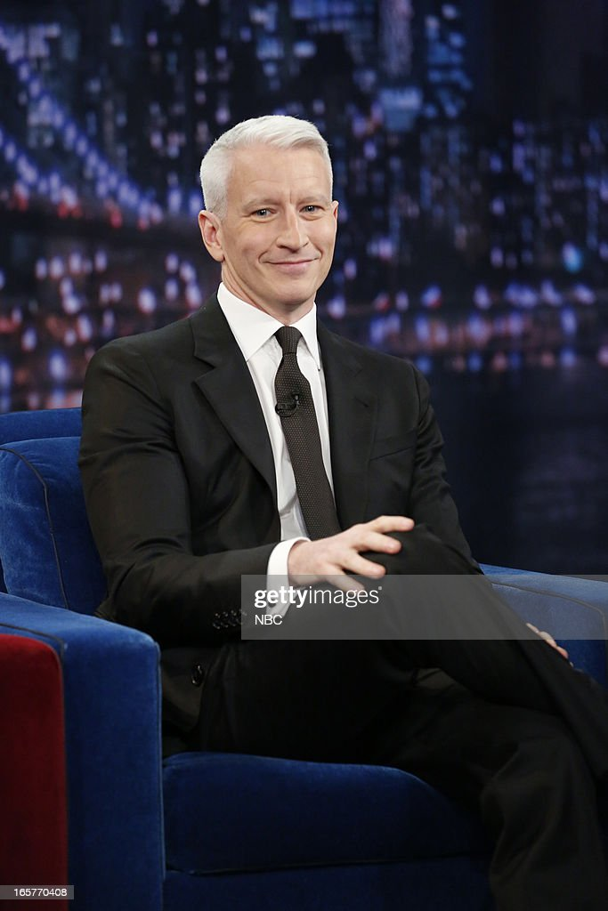 <a gi-track='captionPersonalityLinkClicked' href=/galleries/search?phrase=Anderson+Cooper&family=editorial&specificpeople=226776 ng-click='$event.stopPropagation()'>Anderson Cooper</a> on April 5, 2013 --