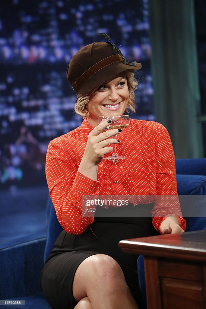 <a gi-track='captionPersonalityLinkClicked' href=/galleries/search?phrase=Amy+Poehler&family=editorial&specificpeople=228430 ng-click='$event.stopPropagation()'>Amy Poehler</a> on April 26, 2013 --