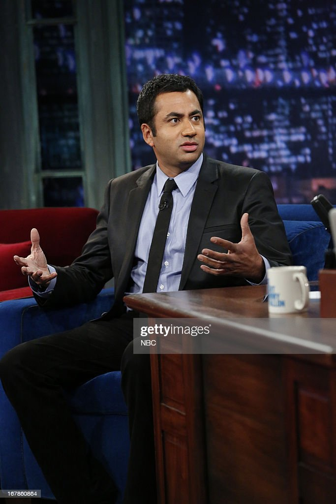 <a gi-track='captionPersonalityLinkClicked' href=/galleries/search?phrase=Kal+Penn&family=editorial&specificpeople=204700 ng-click='$event.stopPropagation()'>Kal Penn</a> on May 1, 2013 --