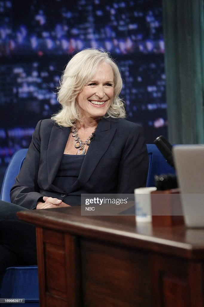 <a gi-track='captionPersonalityLinkClicked' href=/galleries/search?phrase=Glenn+Close&family=editorial&specificpeople=201870 ng-click='$event.stopPropagation()'>Glenn Close</a> on June 5, 2013 --