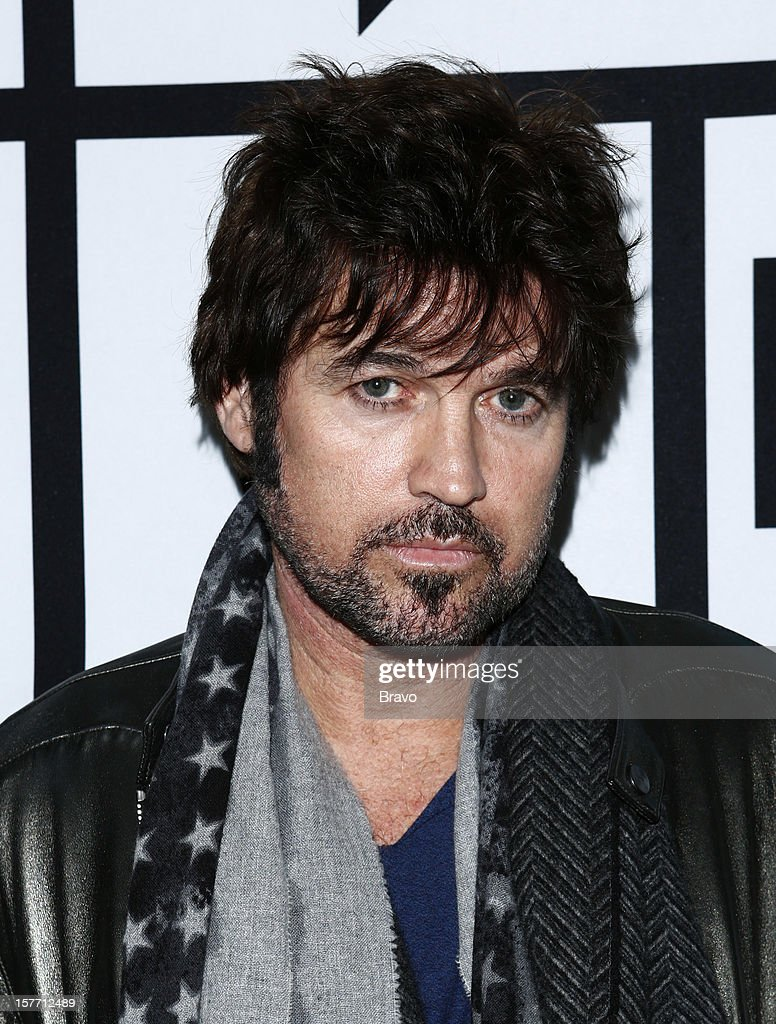 Billy Ray Cyrus --