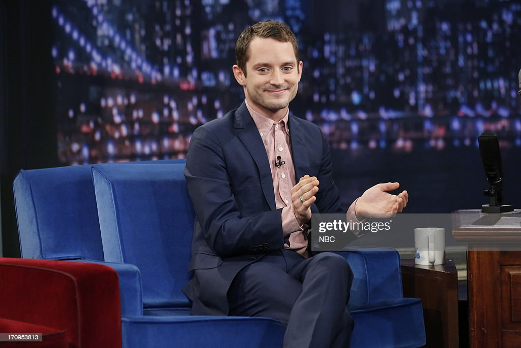 <a gi-track='captionPersonalityLinkClicked' href=/galleries/search?phrase=Elijah+Wood&family=editorial&specificpeople=171364 ng-click='$event.stopPropagation()'>Elijah Wood</a> on June 20, 2013 --