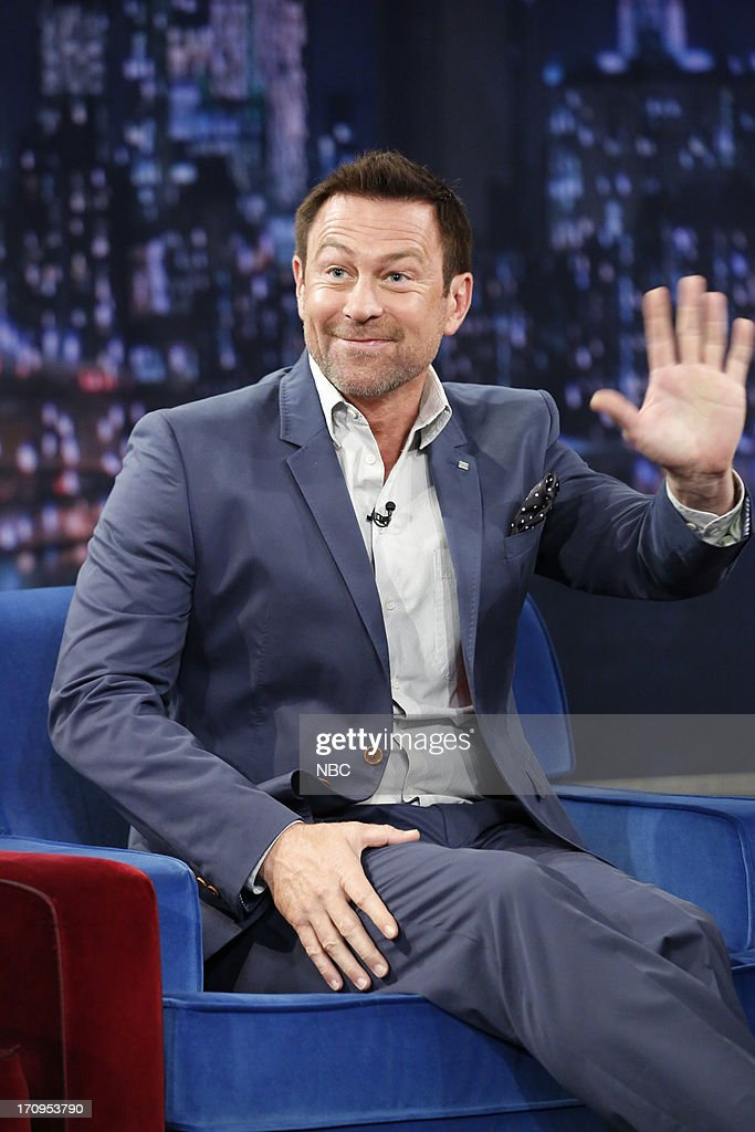 <a gi-track='captionPersonalityLinkClicked' href=/galleries/search?phrase=Grant+Bowler&family=editorial&specificpeople=453292 ng-click='$event.stopPropagation()'>Grant Bowler</a> on June 20, 2013 --
