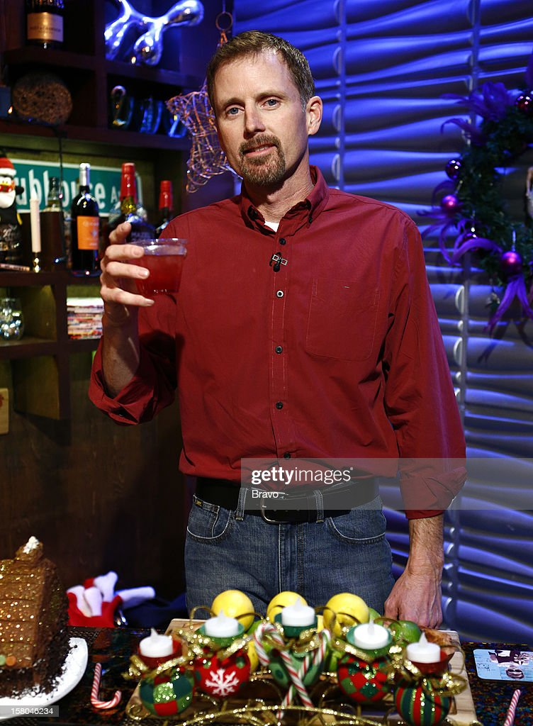 Guest Bartender --