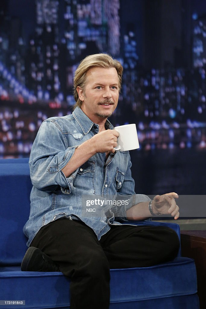 Actor/comedian <a gi-track='captionPersonalityLinkClicked' href=/galleries/search?phrase=David+Spade&family=editorial&specificpeople=209074 ng-click='$event.stopPropagation()'>David Spade</a> on July 9, 2013 --