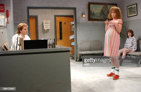 Saturday night live pictures getty images for Saturday night live appalachian emergency room
