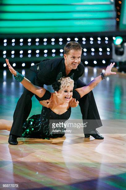 STARS 'Episode 901A' An all new cast of celebrities hit the dance floor on Monday night during the season premiere of ABC's 'Dancing with the Stars'...