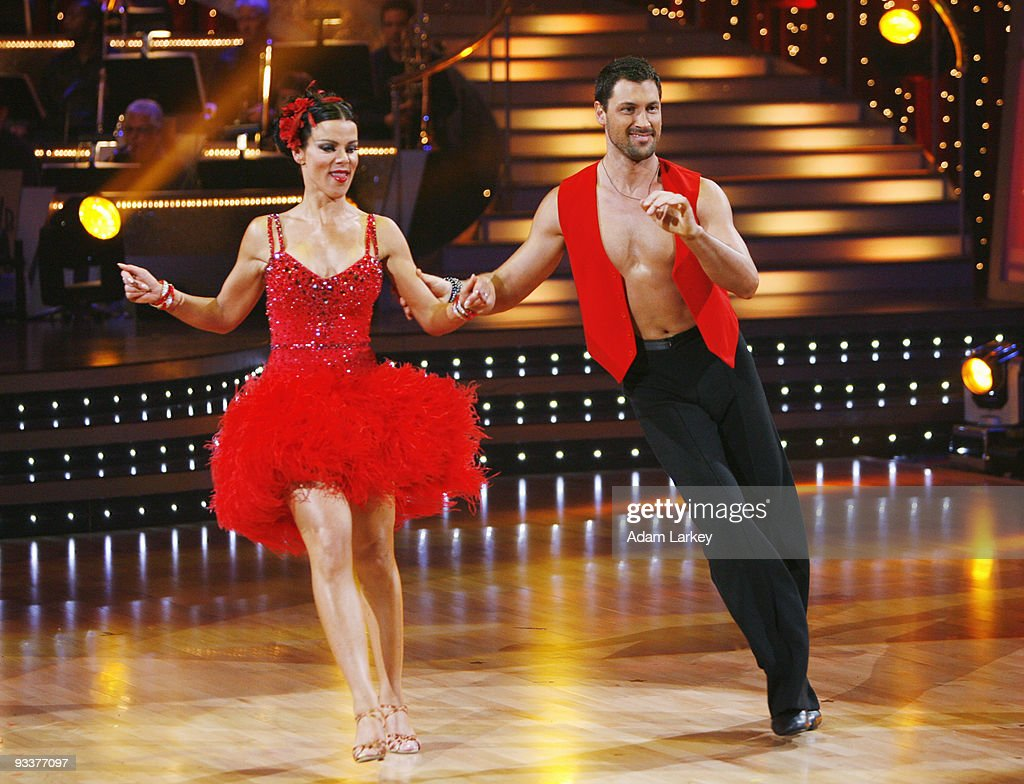 STARS - 'Episode 901A' - An all new cast of celebrities hit the dance floor on Monday night during the season premiere of ABC's 'Dancing with the Stars.' The next night, the women burned up the dance floor with their individual and group performances, TUESDAY, SEPTEMBER 22 (8:00-10:00 p.m., ET), on the ABC Television Network.