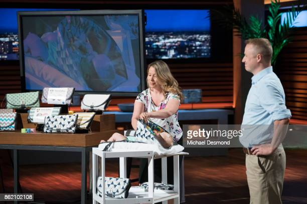 TANK 'Episode 905' A woman from Nokomis Florida dives into the 'snark' tank with her brand of teas which include ingredients laced with attitude some...