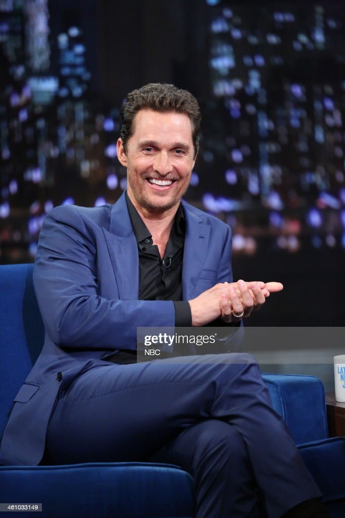 <a gi-track='captionPersonalityLinkClicked' href=/galleries/search?phrase=Matthew+McConaughey&family=editorial&specificpeople=201663 ng-click='$event.stopPropagation()'>Matthew McConaughey</a> on Monday, January 6, 2014 --