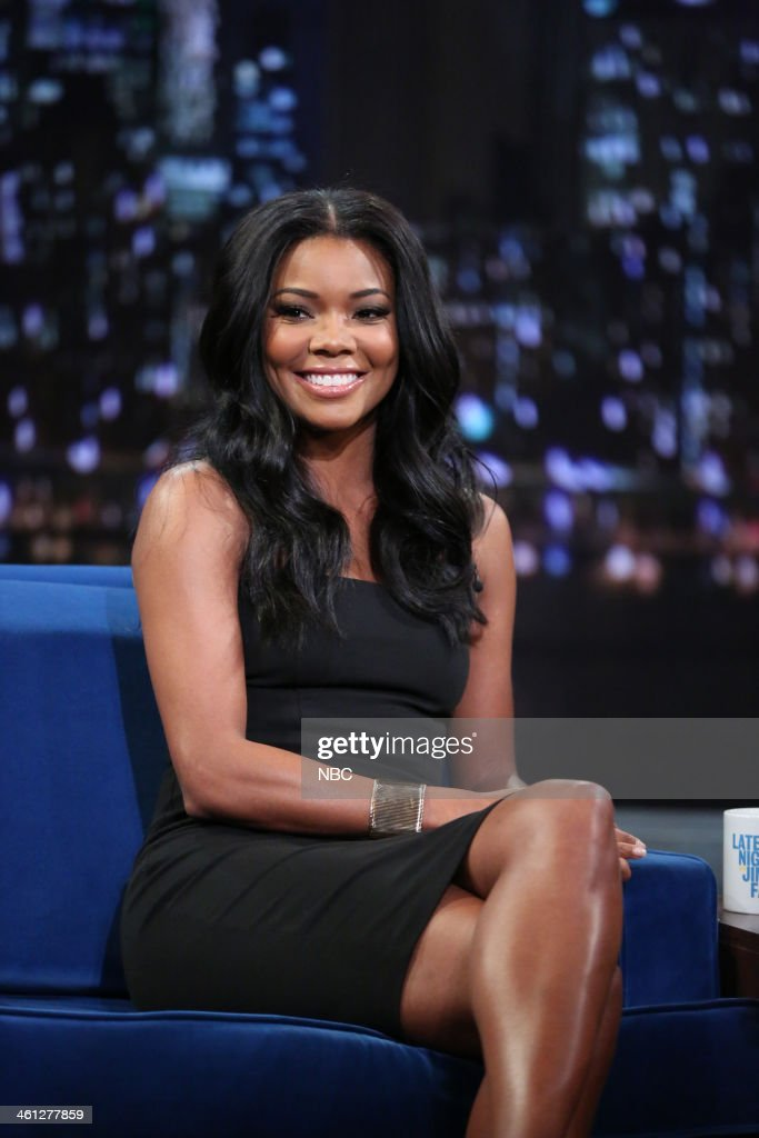 <a gi-track='captionPersonalityLinkClicked' href=/galleries/search?phrase=Gabrielle+Union&family=editorial&specificpeople=202066 ng-click='$event.stopPropagation()'>Gabrielle Union</a> on Tuesday, January 7, 2014 --