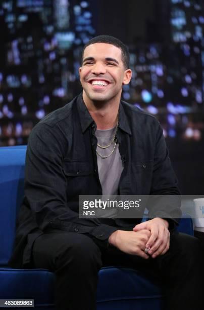 Drake on Thursday January 16 2014
