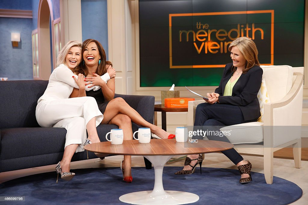 "NBC's ""The Meredith Vieira Show"" - Season 1"
