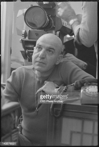 Kojak Pictures | Getty Images