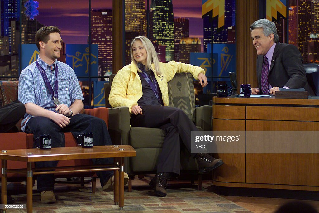 "NBC's ""The Tonight Show with Jay Leno"" - Season 10"