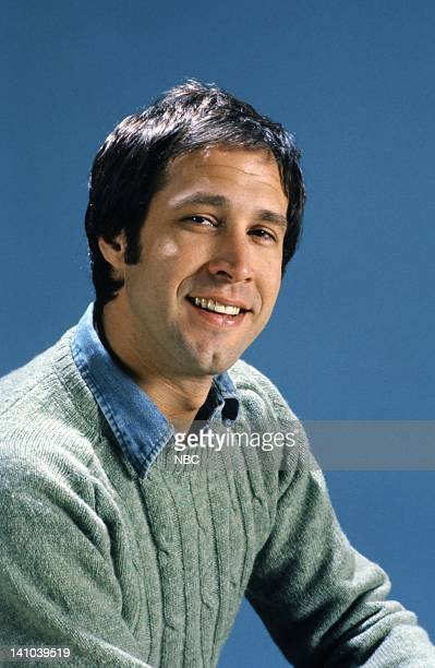 Chevy Chase Photo by NBC/NBCU Photo Bank