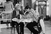 Kristy Swanson as Linda Perkins Jason Bateman as David Hogan