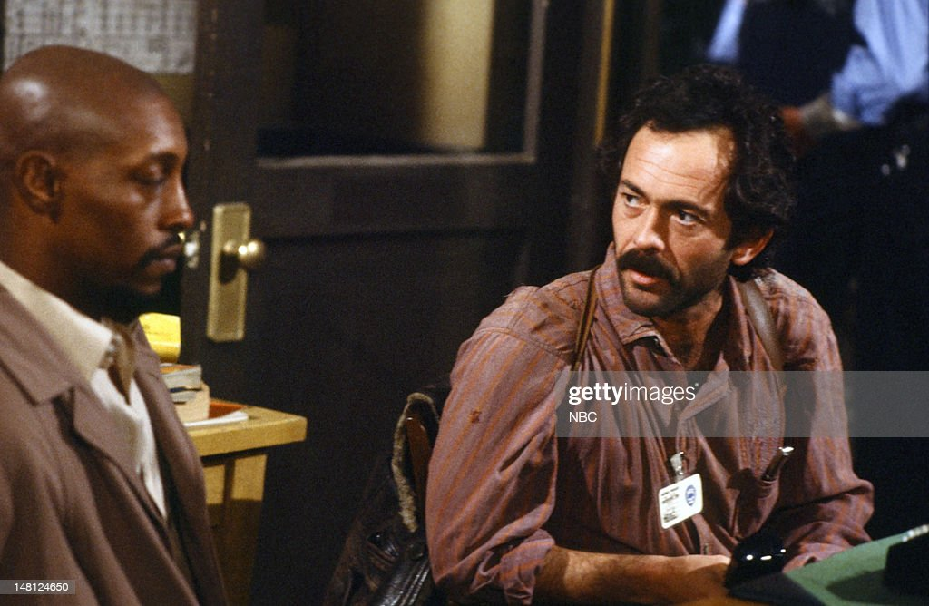 Nick Savage as Pickpocket Bruce Weitz as Det Mick Belker