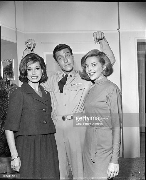 'Will You Two Be My Wife' Featuring Mary Tyler Moore Dick Van Dyke and Barbara Bain Image dated December 4 1962