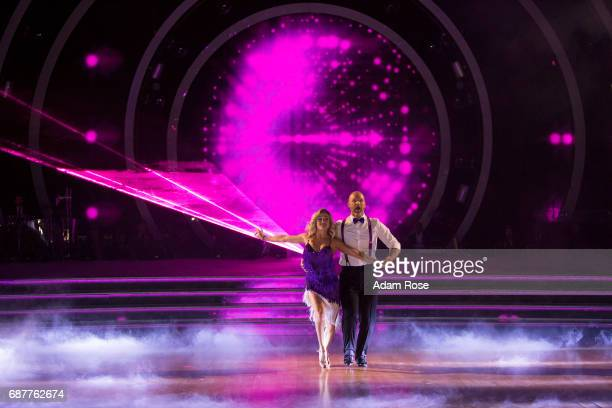 STARS 'Episodes 2411' On night two the three couples will have one last chance at competitive dancing as they perform a 24Hour Fusion Challenge vying...