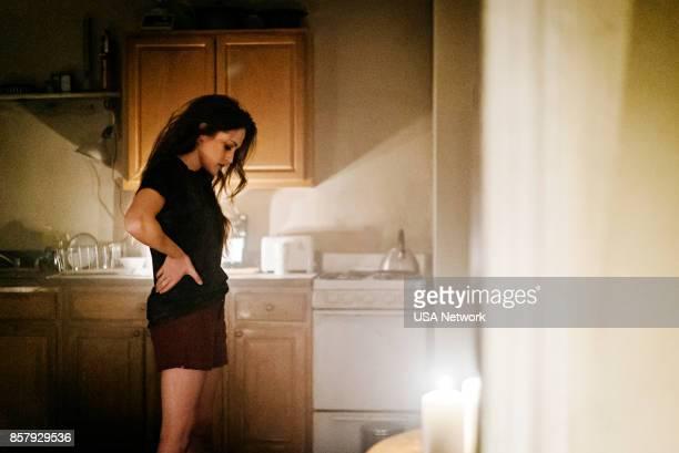 MR ROBOT 'eps30_powersavermodeh' Episode 301 Pictured Carly Chaikin as Darlene Alderson