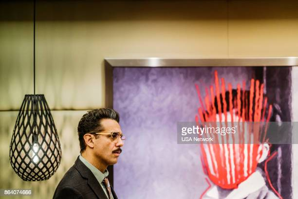 MR ROBOT 'eps32_legacyso' Episode 303 Pictured Bobby Cannavale as Irving