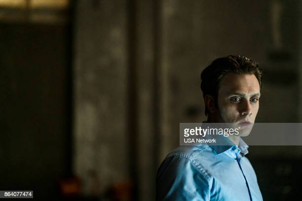 MR ROBOT 'eps32_legacyso' Episode 303 Pictured Martin Wallström as Tyrell Wellick