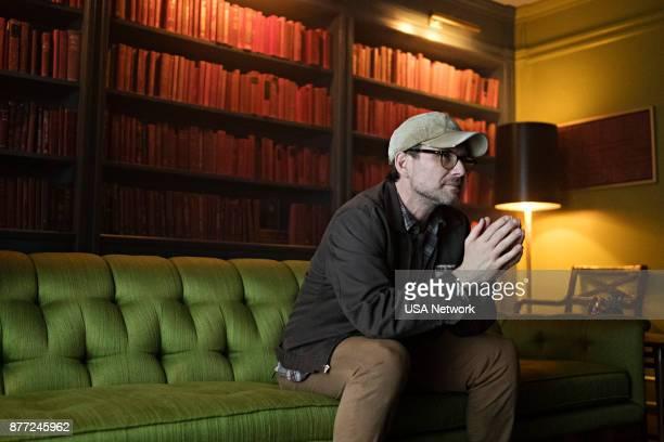 MR ROBOT 'eps36_fredricktanyachk' Episode 307 Pictured Christian Slater as MrRobot