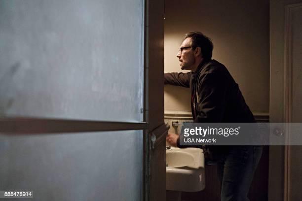 MR ROBOT 'eps38_stage3torrent' Episode 309 Pictured Christian Slater as Mr Robot