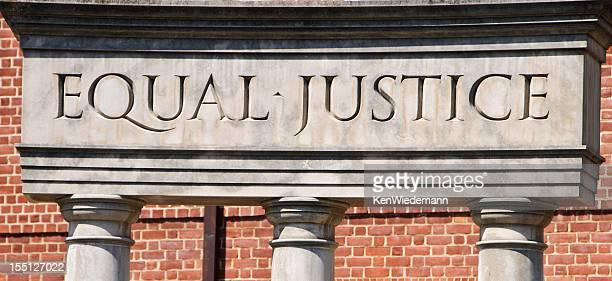 Igualdade de Justiça