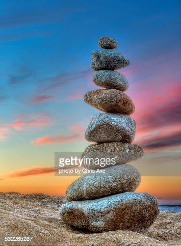 Equilibrium - Asilomar Beach, Pebble Beach, CA