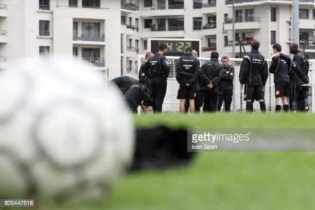 Equipe de l'AS Ararat Issy les Moulineaux Ararat Issy les moulineaux / Yerres Coupe de France