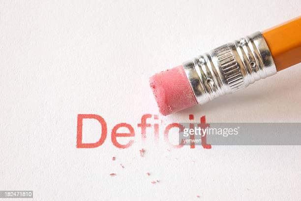 Erase Deficit