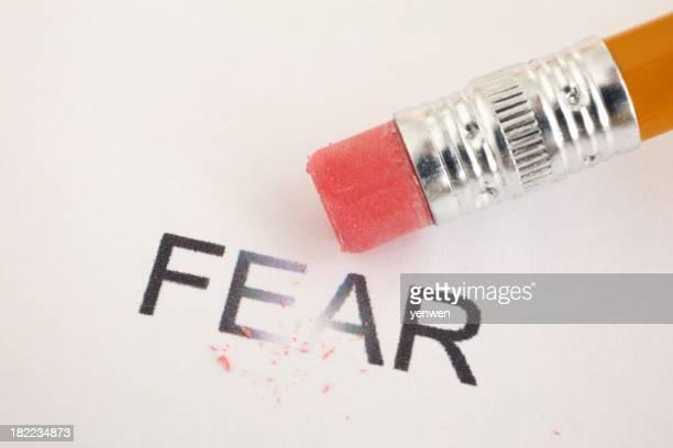 Apagar Medo